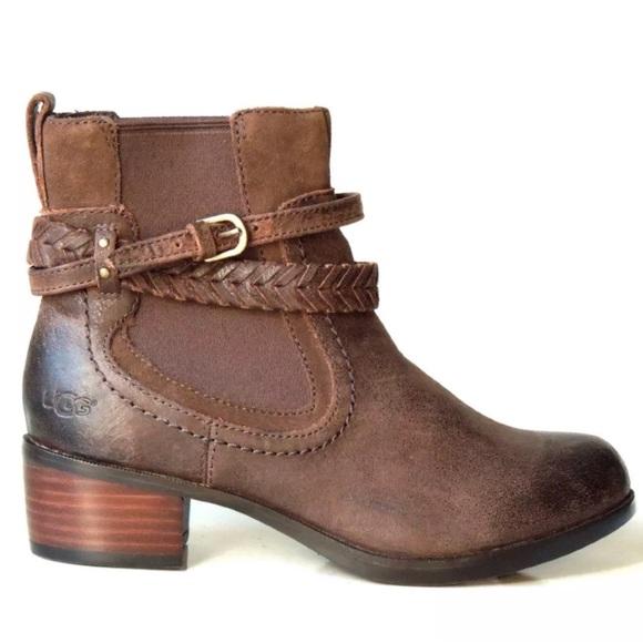 0beebc34c0f UGG Australia Krewe Boots 8